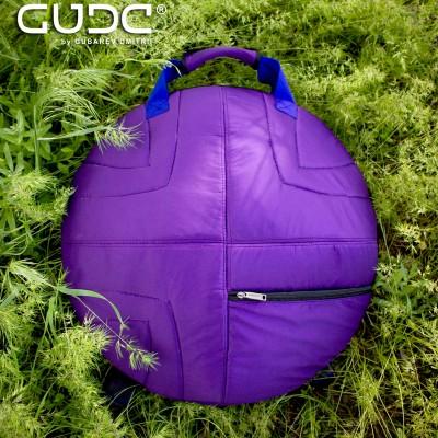 Bag-backpack for big GUDA drum